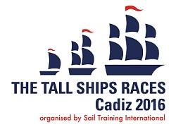 Logo Regata Cádiz 2016